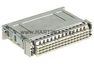 DIN-Power shell housing D20/4-m