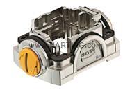 Han-Yellock carrier hood30 groove button