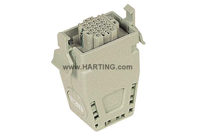 Han Snap Plastic Housing Size 6