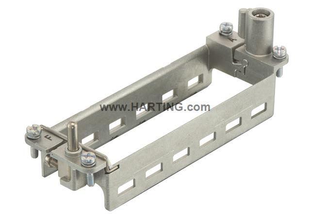 Han hinged frame plus, for 6 modules A-F