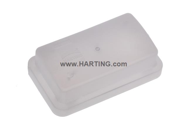 Han 6HPR painting protect. cover plast