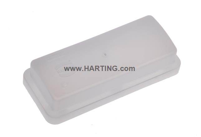 Han 16 HPR painting protect. cover plast