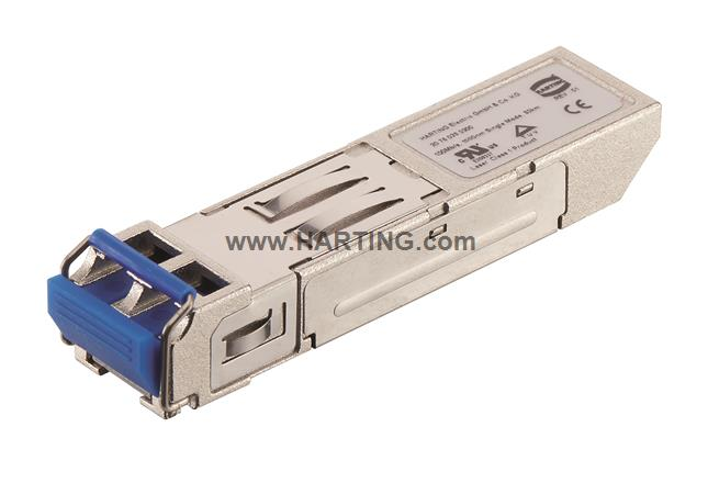 Ha-VIS FE SFP Transceiver SM L80