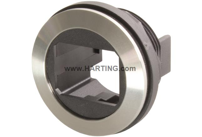 har-port PFT for HIFF inserts INOX