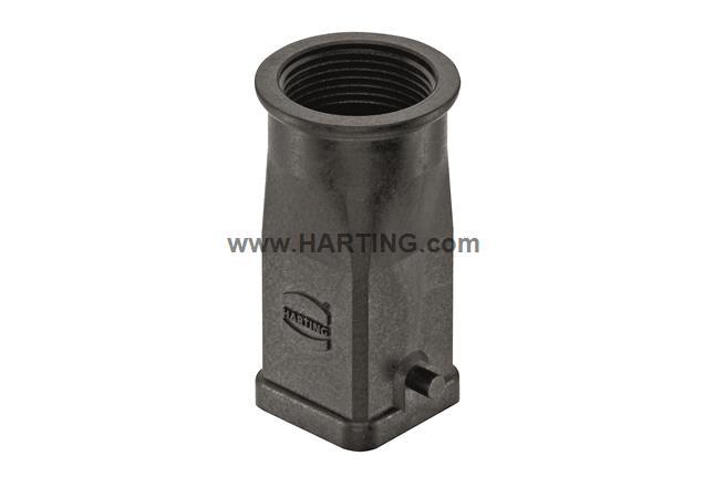 Han 3A-HTE-M25 PC black