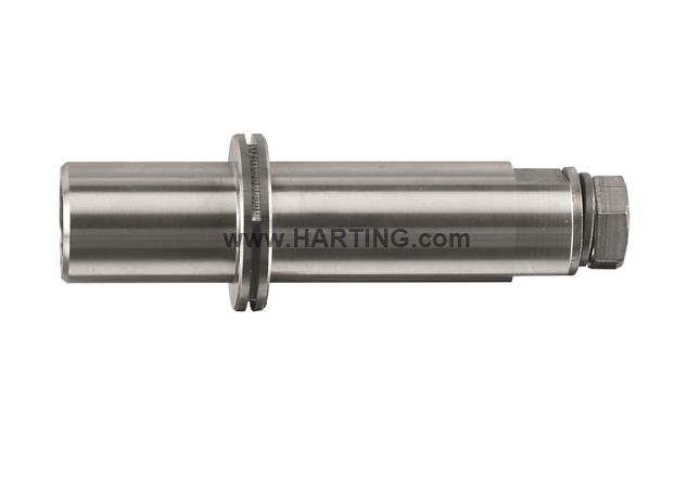 Han TC350 PE female contact M10 screw