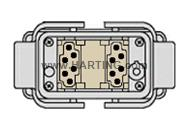 Drive connector kit AMA1
