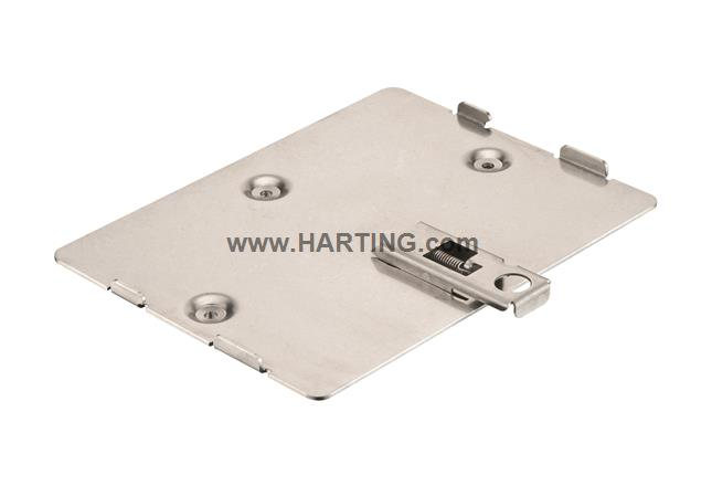 Rail Mounting Kit RFID for RF-R500