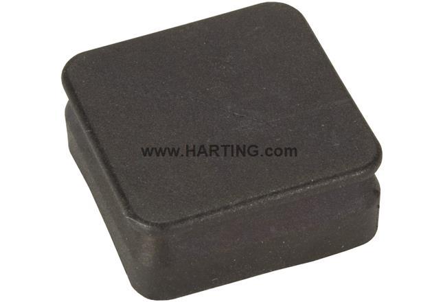 Han PushPull dust cap device IP40