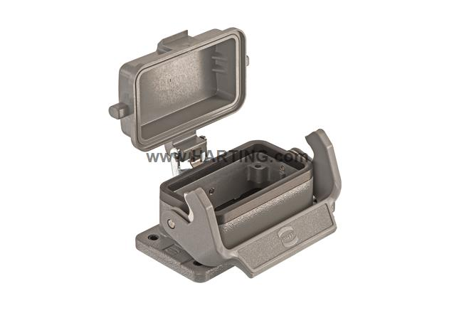 Han 10B IP67 housing-SL-C