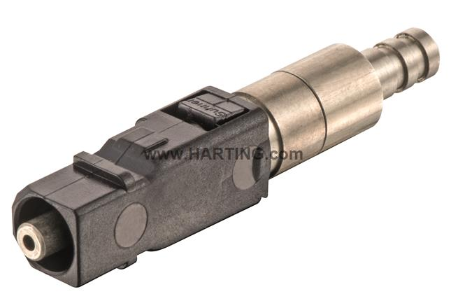 SC-POF Crimp Connector