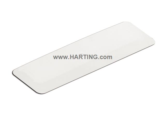 Ha-VIS RFID FT 89 paper (NT) - VPE 500