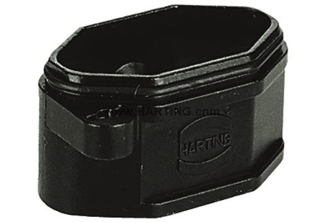 Han 3HPR-HBM-TL-black chrome