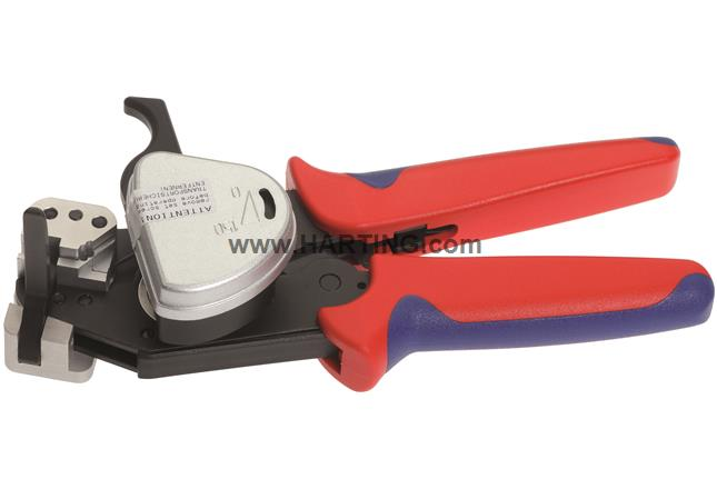 SCRJ POF tool set replacement cutter