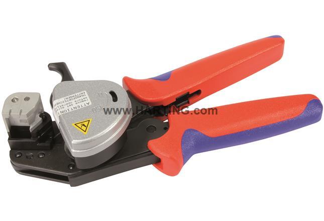 SCRJ POF tool set replacement crimp tool