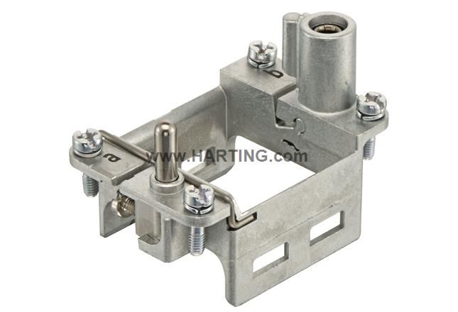 Han hinged frame plus, for 2 modules a-b | HARTING Technology Group