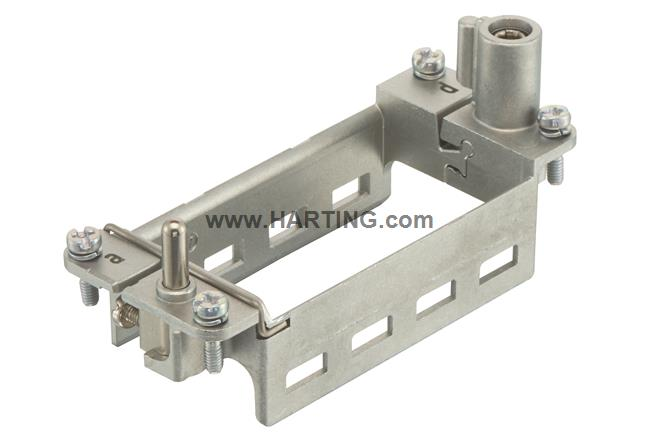Han hinged frame plus, for 4 modules a-d
