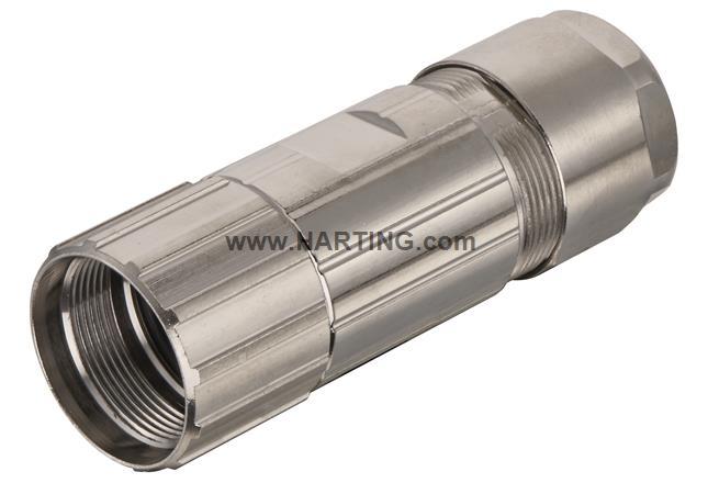 M23 P Hood 7-12 mm