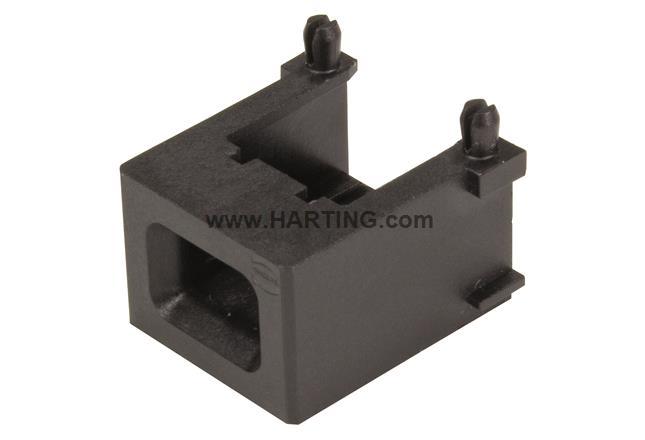 HARTING PP mini displayport adapter
