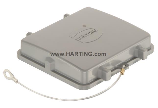 Han 32B-C-f. HSM / HBM w. cord (Plastic)