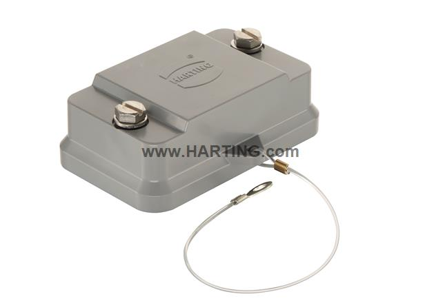 Han 6HP Direct cover device side