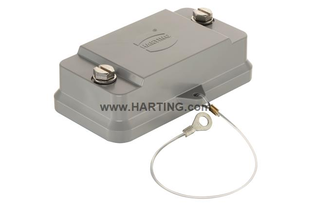 Han 10HP Direct cover device side
