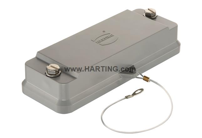 Han 24HP Direct cover device side
