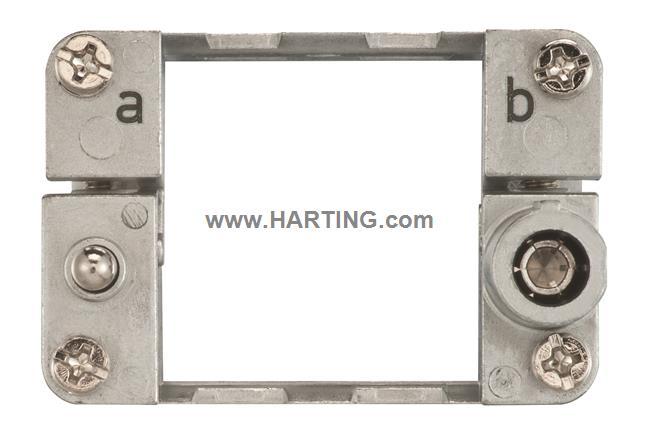 Han Modular frame 6 housing 2 module a-b