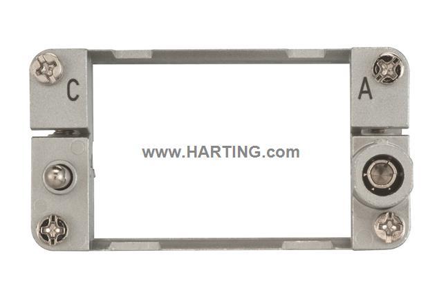 Han Modular frame 10 hood 3 module A-C