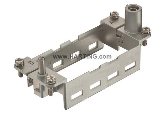 Han Modular frame 16 hood 4 module A-D (