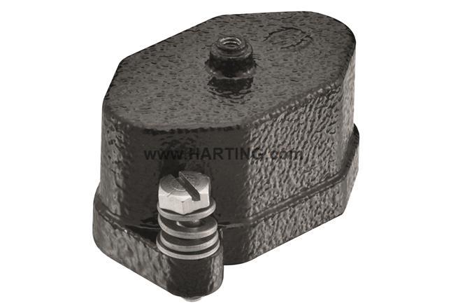 Han 3HPR-C-SL-W/O cord-powder coating