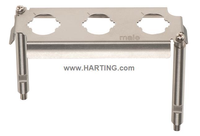 Frame Han 24HPR EasyCon male 3xHC250