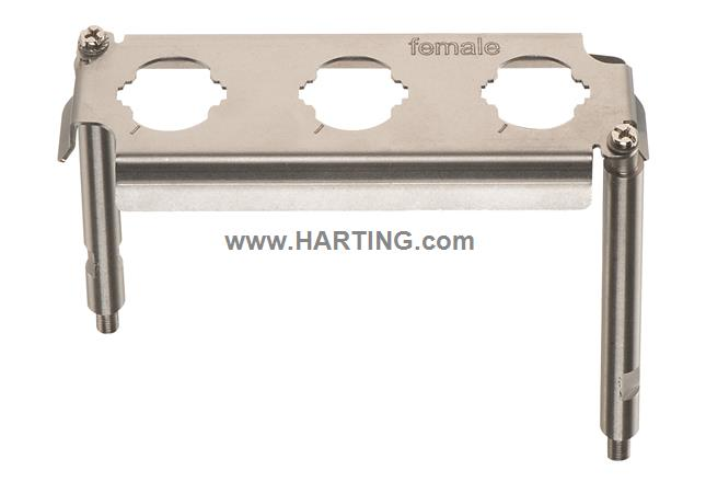 Frame Han 24HPR EasyCon female 3xHC250