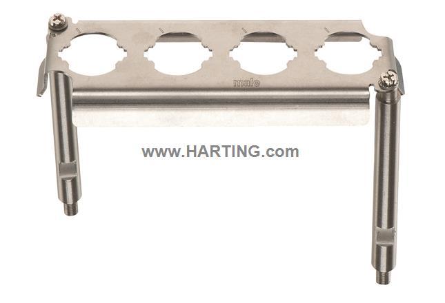 Frame Han 24HPR EasyCon male 4xHC250