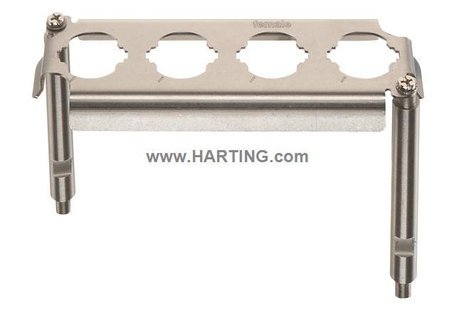 Frame Han 24HPR EasyCon female 4xHC250