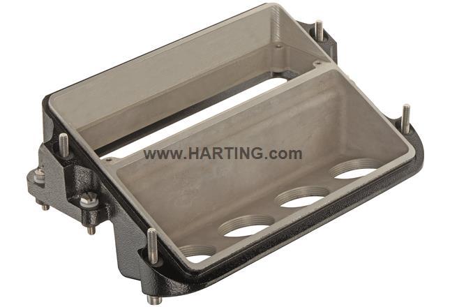 Han 34 HPR - carrier hood 4xM40
