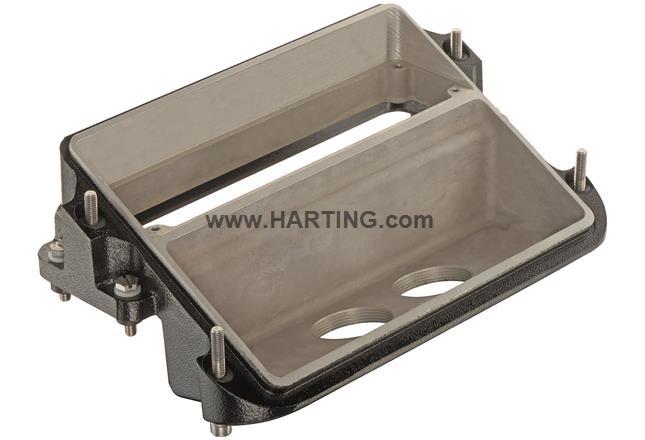Han 34 HPR - carrier hood 2xM40
