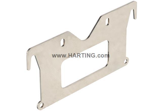 mounting hood plate 34HPR