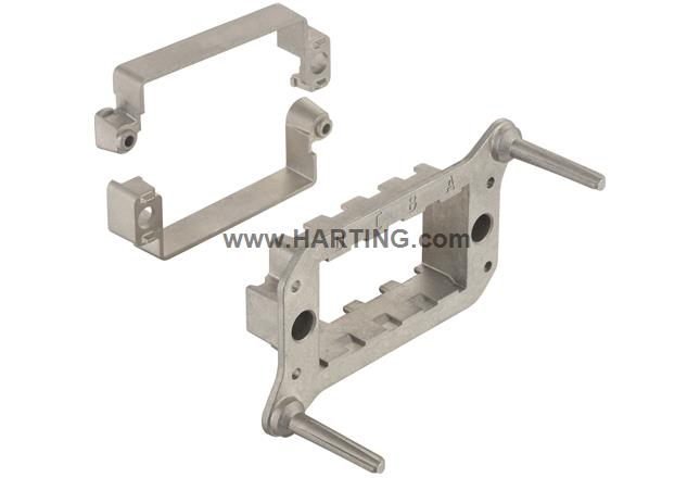 Han 16Mod Docking Frame Fixed, Set