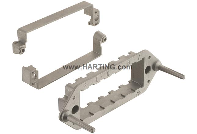 Han 24Mod Docking Frame Fixed, Set