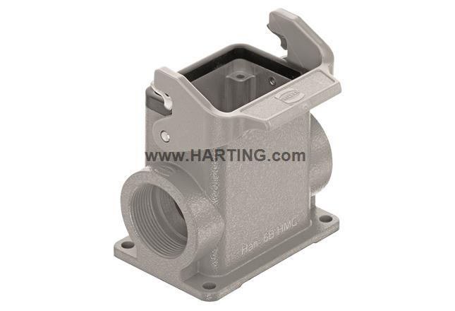 Han 6B-HMC-HSM2-SL-M32