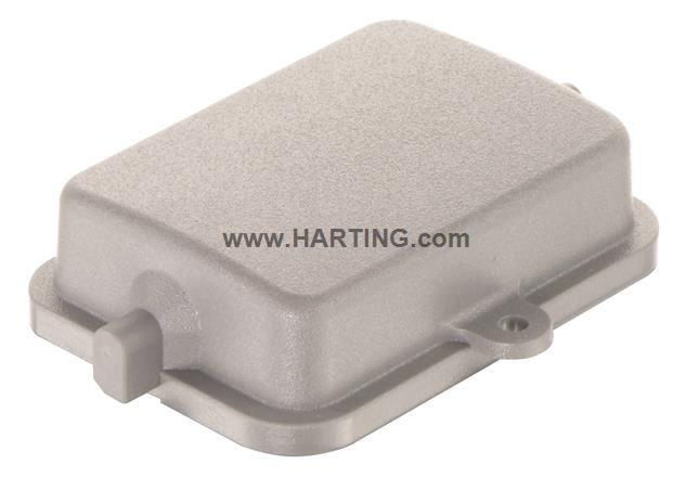 Han 6B cover plastic/SL/HBM, HSM, HCC
