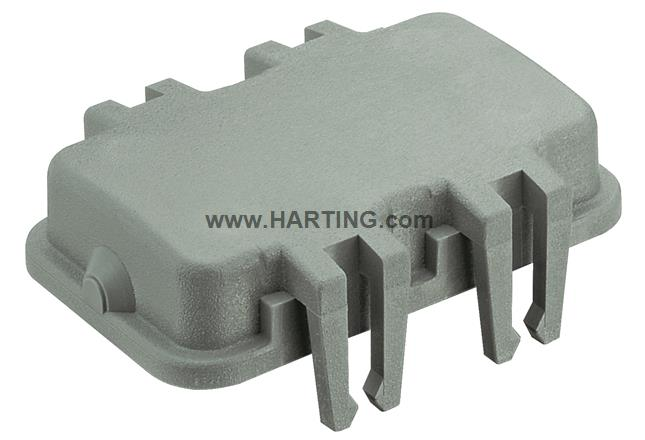 Han 10B Protect Cover with latch Thermop