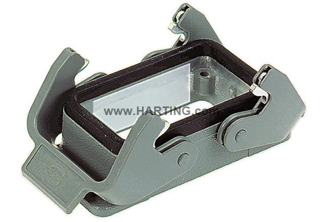 Han 3HvE-HBM-Double lever