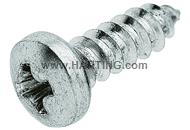 Han Compact fixing screw
