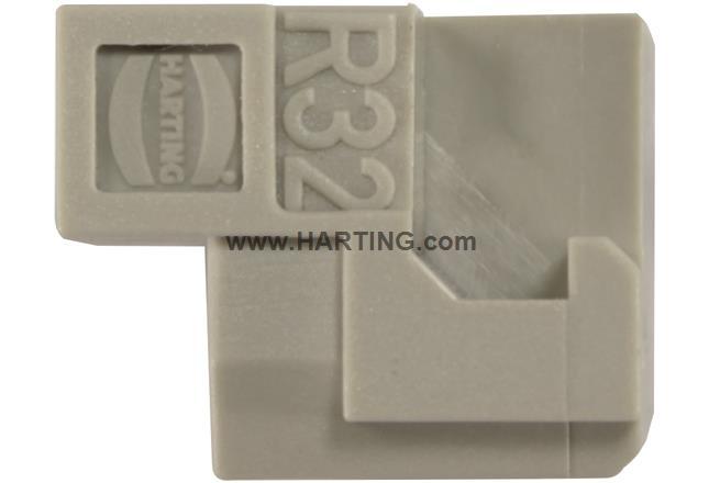 DIN-Signal fixing bracket R32
