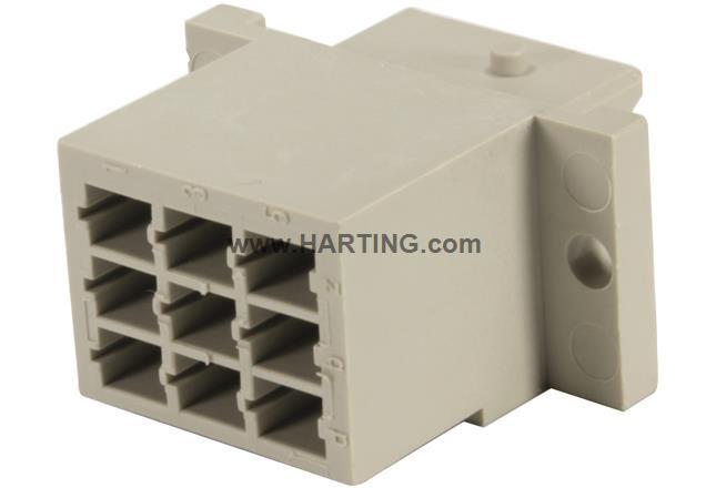 DIN-Power F9009FC-C1