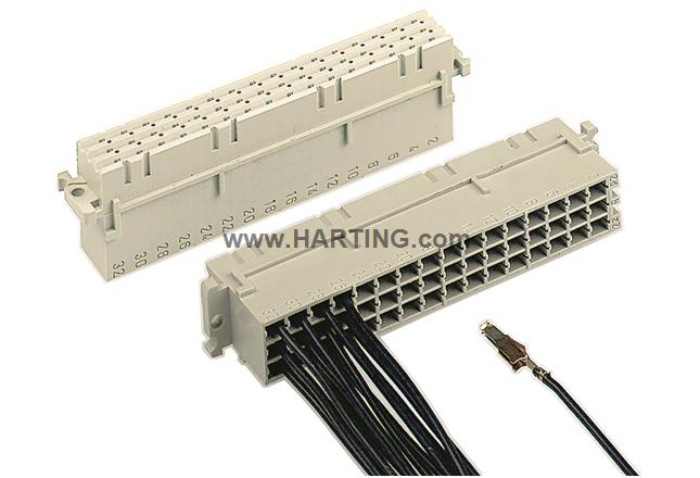 DIN-Power F048FC-B | HARTING Technology Group