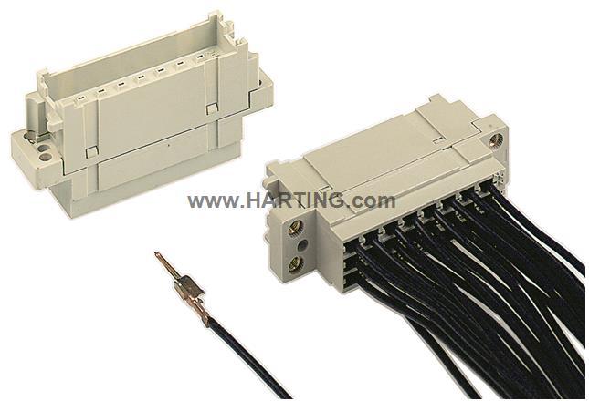 DIN-Power 2F 024-MC-B