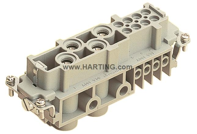 Han K 4/8 Pos. F Insert Screw